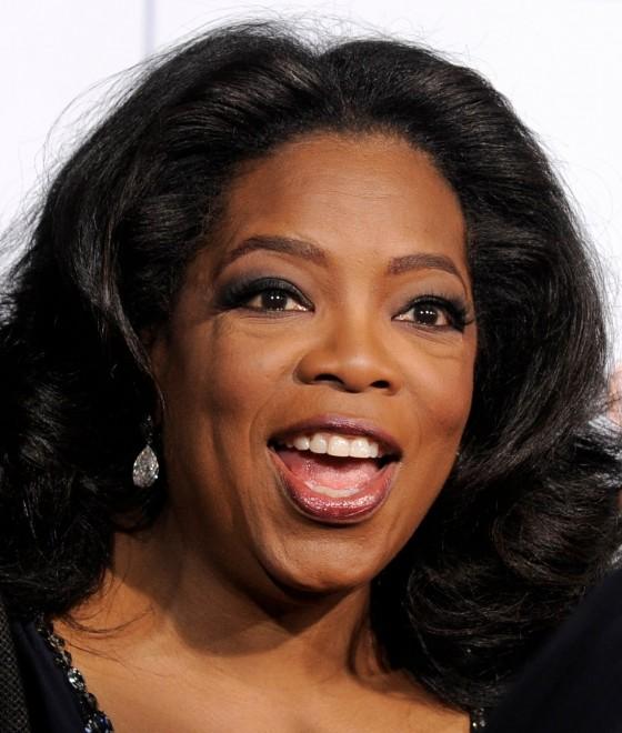 Oprah, sábia popular