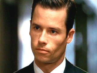 Protagonista Guy Pearce