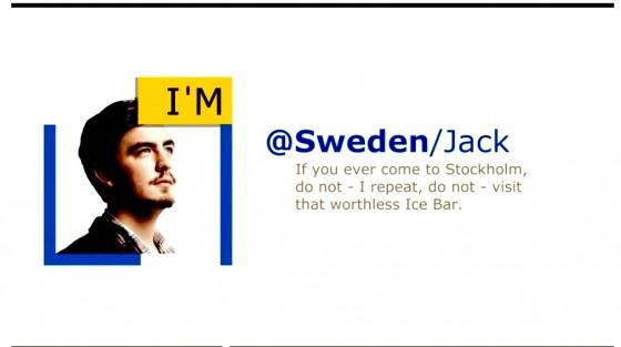 @Sweden/jack