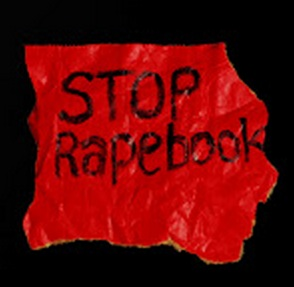 Estupro: Dê um Basta Facebook
