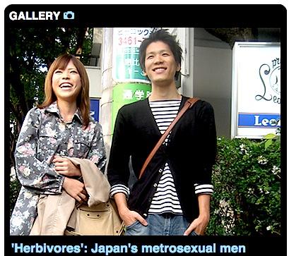Homens Herbívoros?