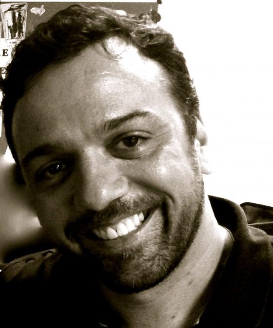Ricardo Santos, sócio Milk®