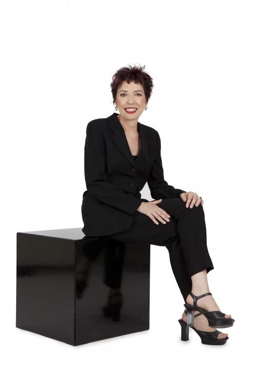 Palestrante Futurista Beia Carvalho