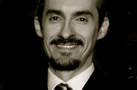 Tom Coelho Educador e Escritor