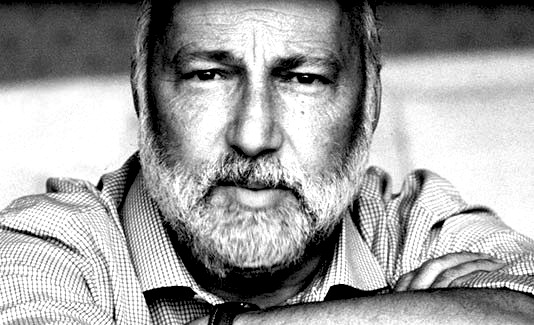 Domenico DeMasi Sociólogo