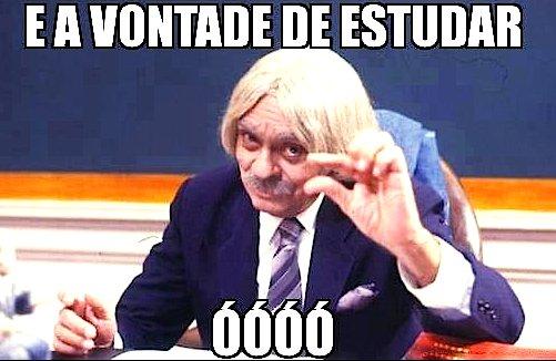 Chico Anísio em Escolinha do Professor Raimundo