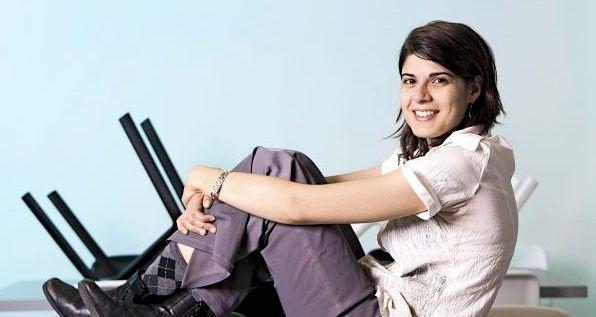 Dra Kira Radinsky e seu programa Debora, que prevê o futuro