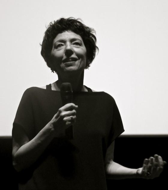 Beia Carvalho, palestra das Gerações, Paulínia.