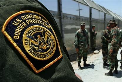 A cerca entre México e EUA começou a ser construída em 2006, por conta de tráfico, violência e imigração ilegal.