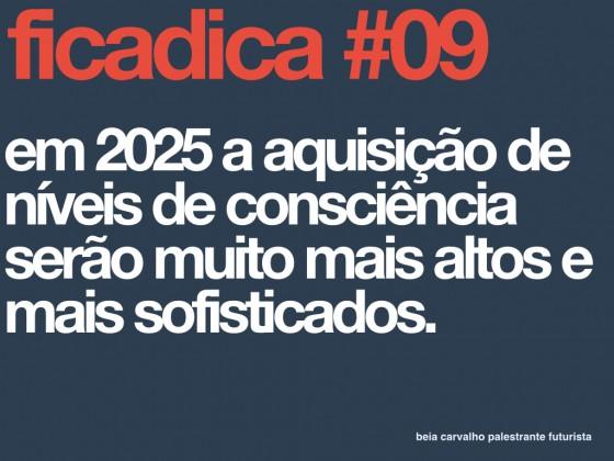 FICADICA #09. Se liga nas dicas do FUTURO! Colecione!