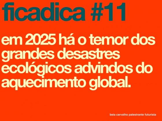 FICADICA #11. Se liga nas dicas do FUTURO! Colecione!