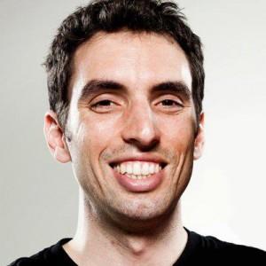 Galileo Giglio, CEO e Diretor de Criação do Estudio MOL TV