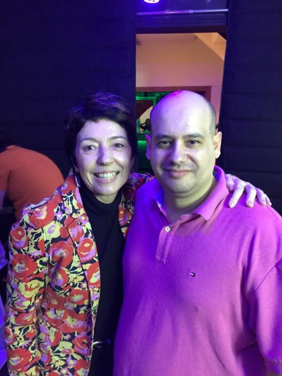 Guru Cavallini & Euzinha