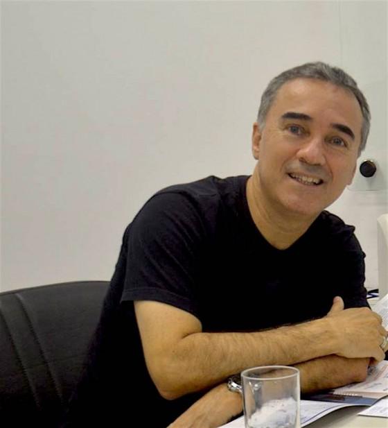 Ícaro Verniz, sócio da Fenix Editora